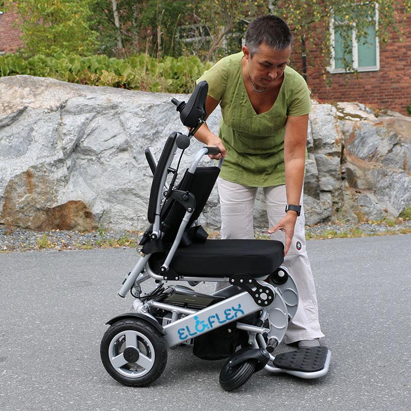 Eloflex-hopfällbar-elektrisk-rullstol-elscooter-elmoped-eloped