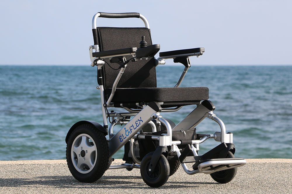 Eloflex ger friheten tillbaka till den som har svårt att gå.Nu kan du återgå till ett aktivt liv.