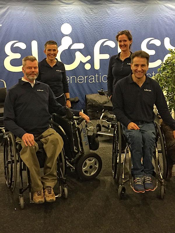 eloflex team